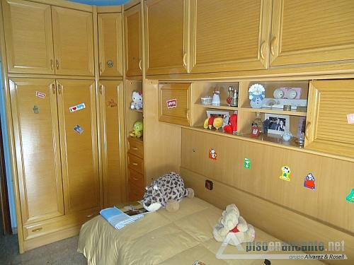 No disponible - Piso en alquiler opción compra en Tombola en Alicante/Alacant - 160768301