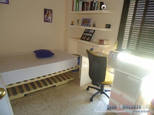 No disponible - Piso en alquiler opción compra en Tombola en Alicante/Alacant - 160768304