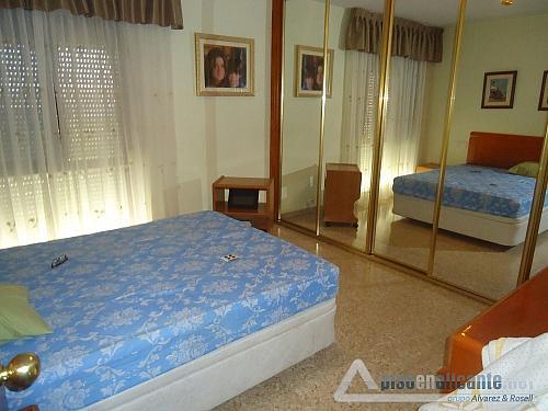 No disponible - Piso en alquiler opción compra en Tombola en Alicante/Alacant - 160768307