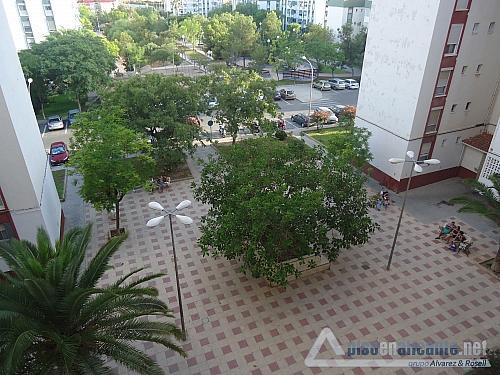 No disponible - Piso en alquiler opción compra en Tombola en Alicante/Alacant - 160768316