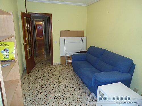 No disponible - Piso en alquiler opción compra en Alicante/Alacant - 163296930