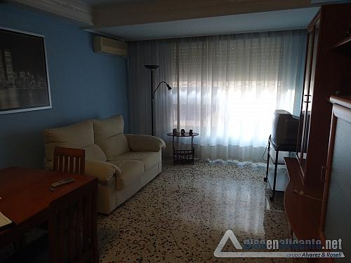 No disponible - Piso en alquiler opción compra en Alicante/Alacant - 163296933