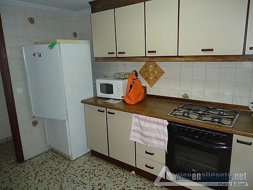 No disponible - Piso en alquiler opción compra en Alicante/Alacant - 163296936