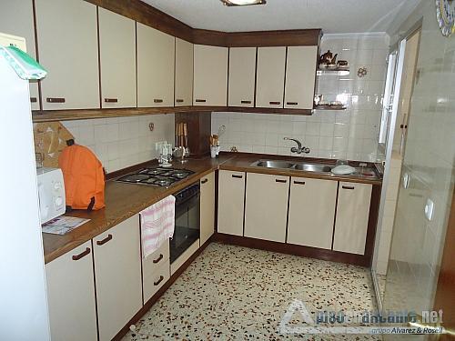 No disponible - Piso en alquiler opción compra en Alicante/Alacant - 163296939