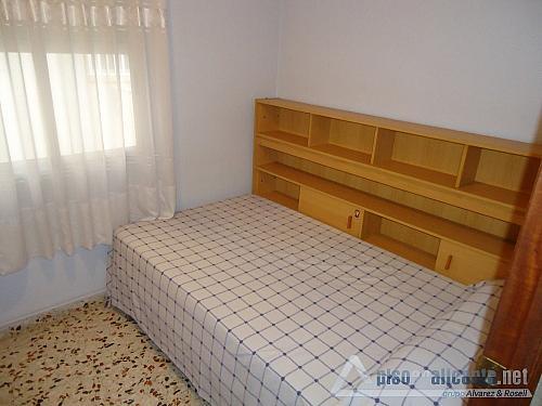 No disponible - Piso en alquiler opción compra en Alicante/Alacant - 163296942