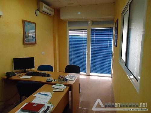 No disponible - Local comercial en alquiler opción compra en Los Angeles en Alicante/Alacant - 163296978