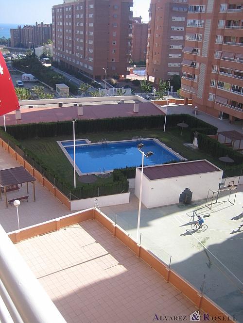 No disponible - Piso en alquiler opción compra en San Gabriel en Alicante/Alacant - 163616537