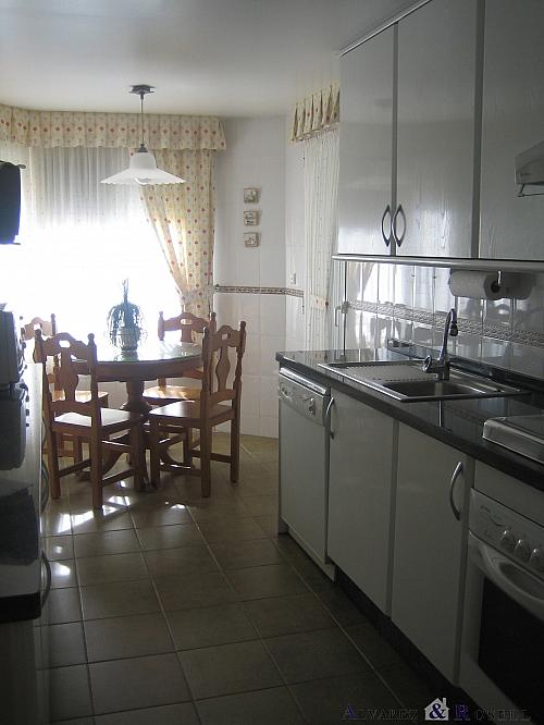 Piso en San Gabriel - Piso en alquiler opción compra en San Gabriel en Alicante/Alacant - 207783768