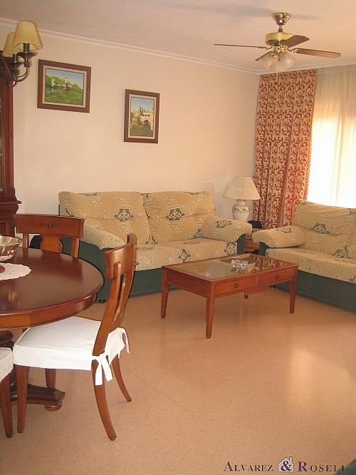 Piso en San Gabriel - Piso en alquiler opción compra en San Gabriel en Alicante/Alacant - 216992154