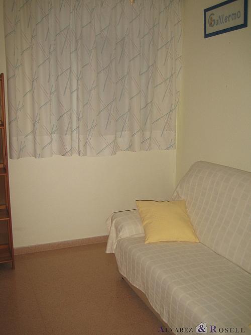 Piso en San Gabriel - Piso en alquiler opción compra en San Gabriel en Alicante/Alacant - 216992160