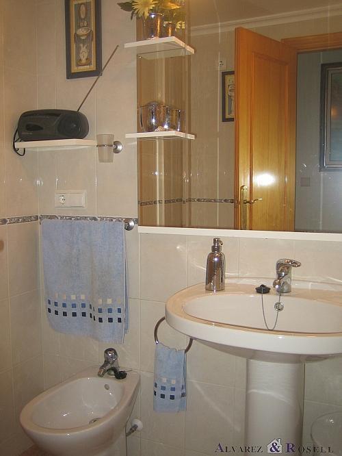 Piso en San Gabriel - Piso en alquiler opción compra en San Gabriel en Alicante/Alacant - 257266080