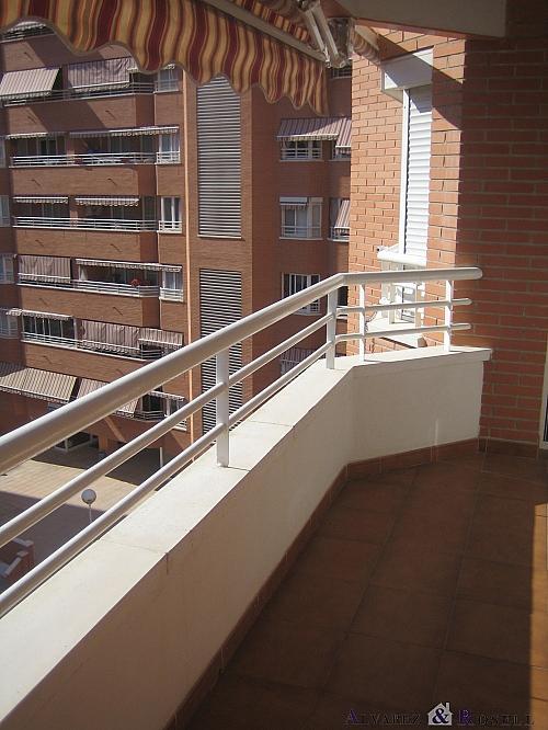 Piso en San Gabriel - Piso en alquiler opción compra en San Gabriel en Alicante/Alacant - 257266083