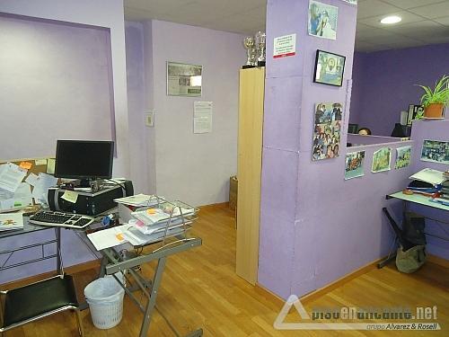 No disponible - Local comercial en alquiler opción compra en Tombola en Alicante/Alacant - 163616690