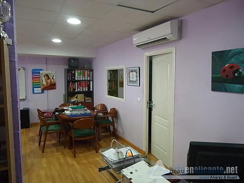 No disponible - Local comercial en alquiler opción compra en Tombola en Alicante/Alacant - 163616699