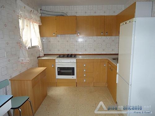 No disponible - Piso en alquiler opción compra en Alicante/Alacant - 163616720