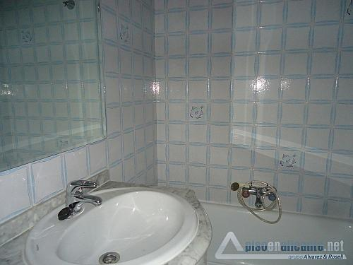 No disponible - Piso en alquiler opción compra en Alicante/Alacant - 163616726