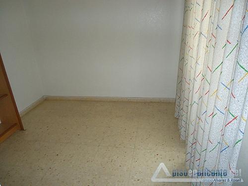 No disponible - Piso en alquiler opción compra en Alicante/Alacant - 163616729