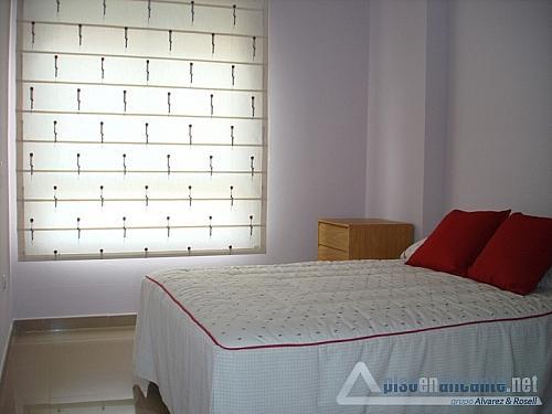 No disponible - Piso en alquiler opción compra en Alicante/Alacant - 163817943