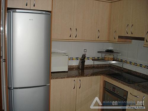 No disponible - Piso en alquiler opción compra en Alicante/Alacant - 163817949