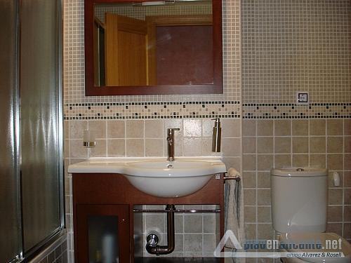 No disponible - Piso en alquiler opción compra en Alicante/Alacant - 163817952