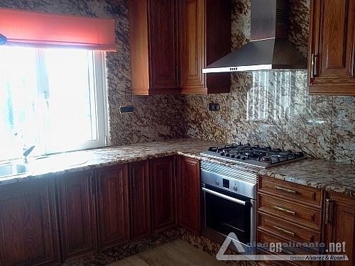 No disponible - Chalet en alquiler opción compra en San Vicente del Raspeig/Sant Vicent del Raspeig - 176722934