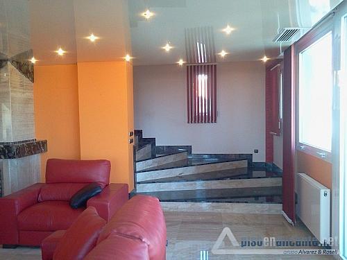 No disponible - Chalet en alquiler opción compra en San Vicente del Raspeig/Sant Vicent del Raspeig - 176722949