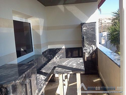 No disponible - Chalet en alquiler opción compra en San Vicente del Raspeig/Sant Vicent del Raspeig - 176722976