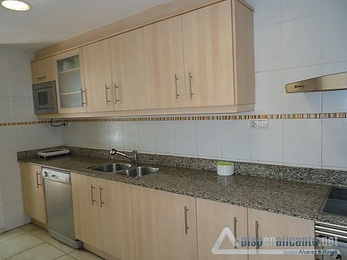 No disponible - Piso en alquiler opción compra en Ciudad de Asis en Alicante/Alacant - 176723213