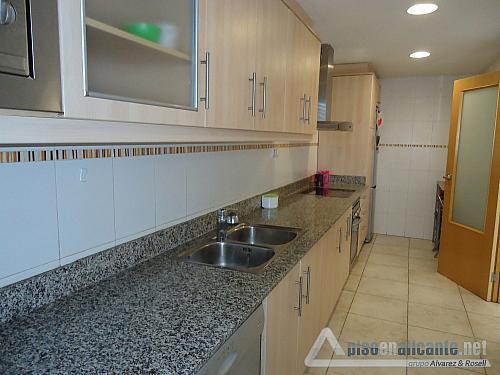No disponible - Piso en alquiler opción compra en Ciudad de Asis en Alicante/Alacant - 176723216