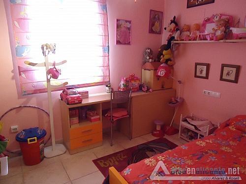 No disponible - Piso en alquiler opción compra en Ciudad de Asis en Alicante/Alacant - 176723231
