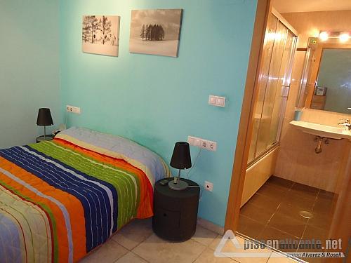 No disponible - Piso en alquiler opción compra en Ciudad de Asis en Alicante/Alacant - 176723234