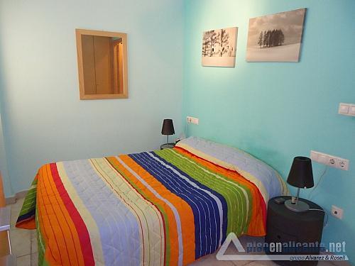 No disponible - Piso en alquiler opción compra en Ciudad de Asis en Alicante/Alacant - 176723237