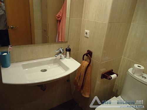 No disponible - Piso en alquiler opción compra en Ciudad de Asis en Alicante/Alacant - 176723243