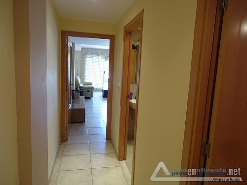 No disponible - Piso en alquiler opción compra en Ciudad de Asis en Alicante/Alacant - 176723249