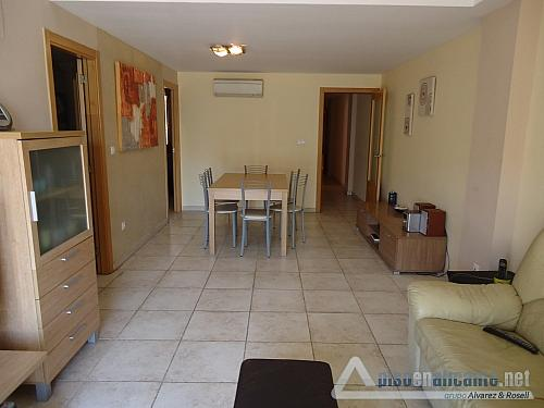 No disponible - Piso en alquiler opción compra en Ciudad de Asis en Alicante/Alacant - 176723252
