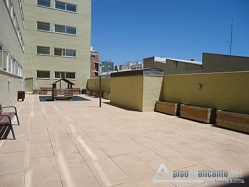 No disponible - Piso en alquiler opción compra en Ciudad de Asis en Alicante/Alacant - 176723258
