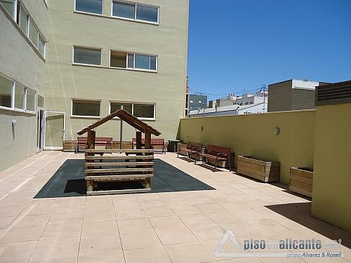No disponible - Piso en alquiler opción compra en Ciudad de Asis en Alicante/Alacant - 176723261