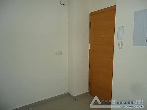 No disponible - Local comercial en alquiler opción compra en Los Angeles en Alicante/Alacant - 176723321