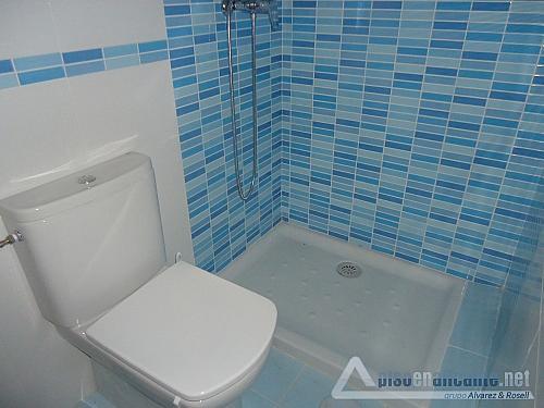 No disponible - Local comercial en alquiler opción compra en Los Angeles en Alicante/Alacant - 176723324