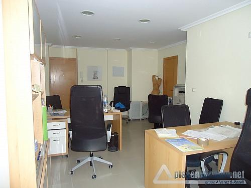 No disponible - Local comercial en alquiler opción compra en Los Angeles en Alicante/Alacant - 176723330