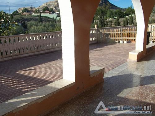 No disponible - Chalet en alquiler opción compra en San Vicente del Raspeig/Sant Vicent del Raspeig - 176723354