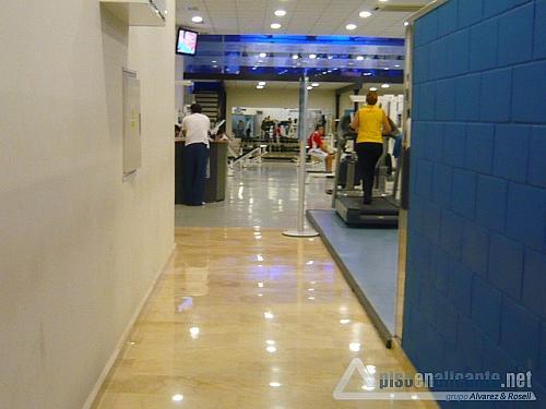 No disponible - Local comercial en alquiler opción compra en Centro en Alicante/Alacant - 176723498