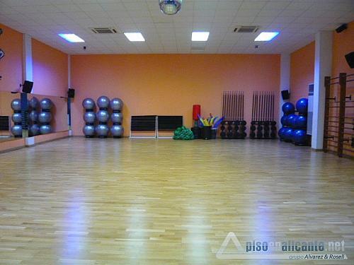 No disponible - Local comercial en alquiler opción compra en Centro en Alicante/Alacant - 176723501
