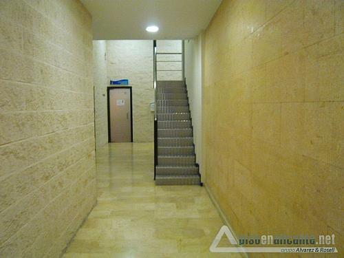 No disponible - Local comercial en alquiler opción compra en Centro en Alicante/Alacant - 176723504