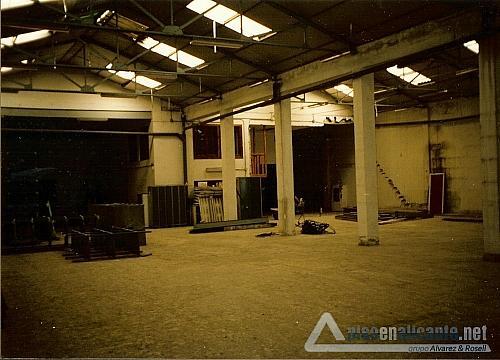 No disponible - Local comercial en alquiler opción compra en Centro en Alicante/Alacant - 176723510