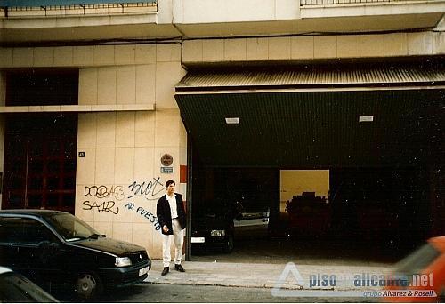No disponible - Local comercial en alquiler opción compra en Centro en Alicante/Alacant - 176723513