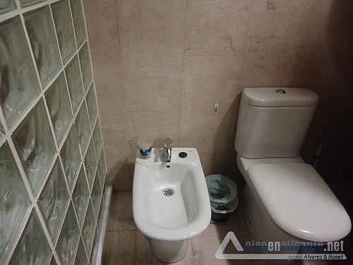 Ocasión junto a vistahermosa - Piso en alquiler opción compra en Vistahermosa en Alicante/Alacant - 204115211