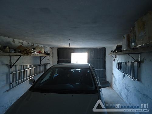 No disponible - Chalet en alquiler opción compra en Villafranqueza - 176724119