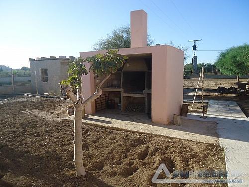 No disponible - Chalet en alquiler opción compra en Villafranqueza - 176724122
