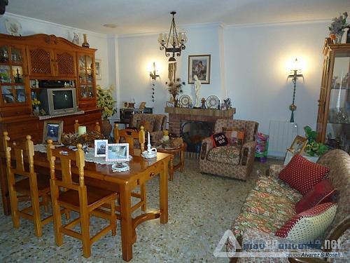 No disponible - Chalet en alquiler opción compra en Villafranqueza - 176724128
